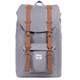 Herschel Little America Mid-Volume Backpack grey/brown